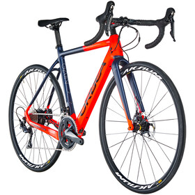 ORBEA Gain M20, red/blue